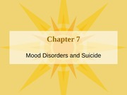 Chapter+7+-+Mood+Disorders