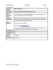 Attendance Policy - Stores 102015 - BURLINGTON ATTENDANCE