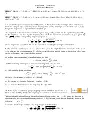 Chapter 15 homework solutions.pdf