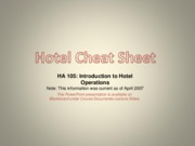 Hotel_Company_Cheat_Sheet.ppt