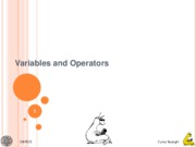 3_Variables_Operators