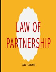 Introduction to Partnership Law.pptx