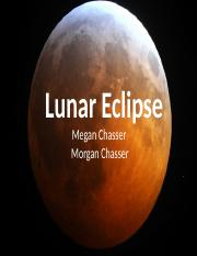 Lunar Eclipse (1)