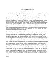 The Giver Essay 1.pdf