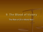 9._Oil_and_World_War_I_Revised_S08