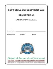 SOFT SKILL DEVELOPMENT LAB SEM 6 (1).pdf