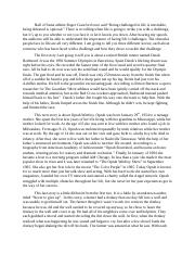 speech 3 narrative