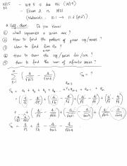 math 181 homework uic