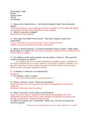 Ethics--study questions 2(1) Answers copy.rtf