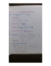 Functions and Equivalent Expressions