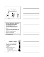 Chapter 11 Notepages