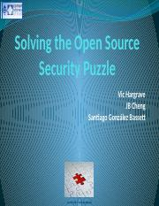 OpenSourceSecurity_2013.pptx