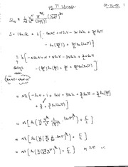 Thermal Physics Solutions CH 3 pg 23