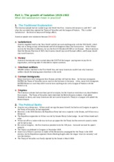 Paper 2 USA notes.doc