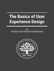 30 Intro To User Experience Design How Is Ux Design Done How Do We Make Magic Course Hero