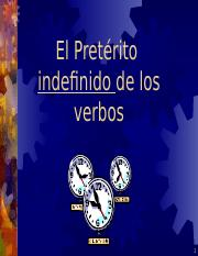 preterito indefinido powerpoint.ppt