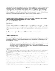 03.03.Readings.Treaty Bodies and Sudan Report (2)