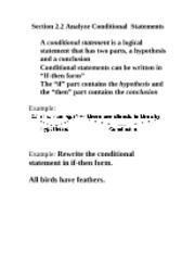 Section-2.2-Analyze-Conditional-Statements