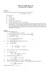 PHYS1231 solutions Set 4.pdf