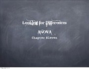 mc 3018 Chapter 11 anova