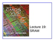 lect19-sram (Mohsen-PC's conflicted copy 2013-03-18)