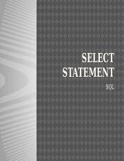 Select statement (2).pptx
