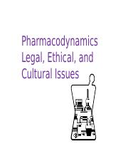Pharmacodynamics rev 5-2017.pptx