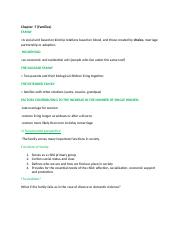 social problems-Review sheet-Exam  2 (2).docx