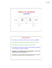 Chapter 10-Lecture1