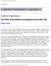 haines.the-pike-committee-investigations-and-the-CIA