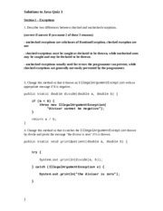 SQ3 - Solutions to Q3