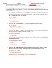 Spring 15 ACT510-02 Quiz_03-04 Solution.docx