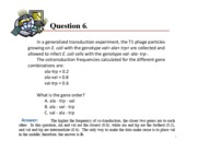 Answers Part 3 b