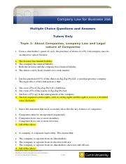 CL266 Multiple Choice Questions  Answers.pdf