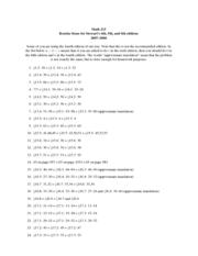 Calc 115 Team Homework Assignments - image 10