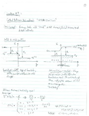 PHYS 507 Lecture 9 Notes