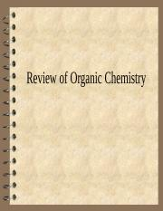 1. Review of Organic.ppt