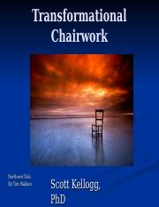 Chairwork Study - Revised.ppt
