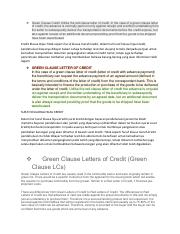 Green Clause Credit present.pdf