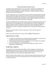 BUSI600_Literature_Review_Instructions