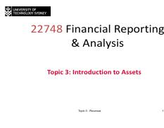 (1pp) FRA2016s2 Topic 03 Lecture ASSETS