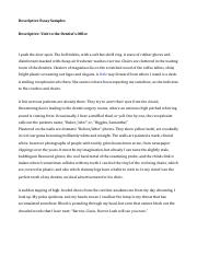 Descriptive Essay Samples.pdf