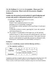 WK 6 2008 Crisis Question_ Chapter 10 & 11 Practice Questions.docx