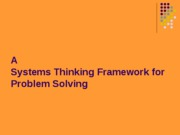 systems thinking 3