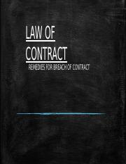 67430_REMEDIES FOR BREACH OF CONTRACT.pptx