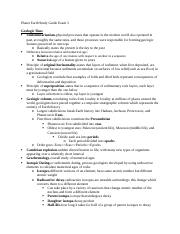 Planet Earth Study Guide Exam 3 (1).docx