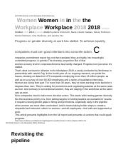 3. Women in the Workplace 2018 _ McKinsey.docx