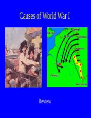 Causes_of_World_War_I_Review