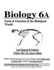 BIOL6A_Syllabus_and_LabMann_Win2017