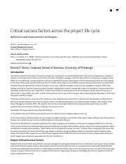 Critical success factors across the project life cycle.pdf